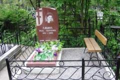 памятники на могилу из гранита 22
