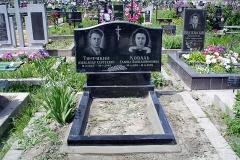 памятники на могилу из гранита 27
