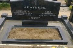 памятники на могилу из гранита 32