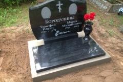 памятники на могилу из гранита 39