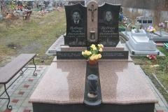 памятники на могилу из гранита 49
