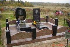 памятники на могилу из гранита 50