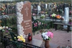 памятники на могилу из гранита 53