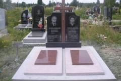 памятники на могилу из гранита 55