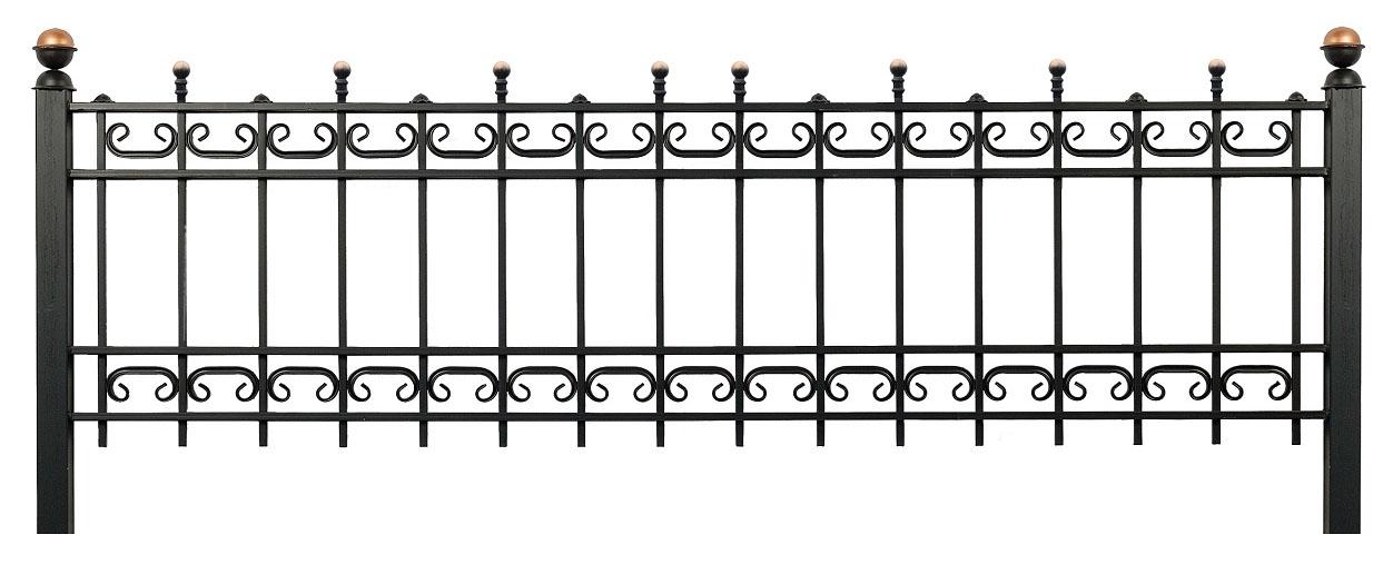 Ограда Римская