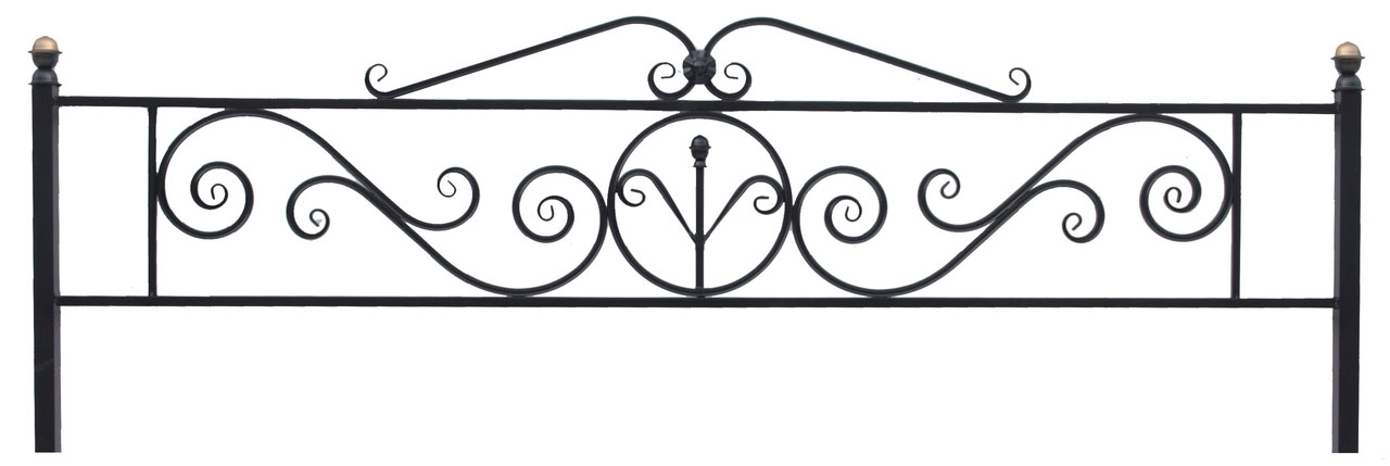Ограда Верона
