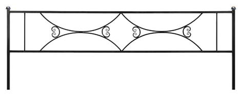 Ограда арочная 10